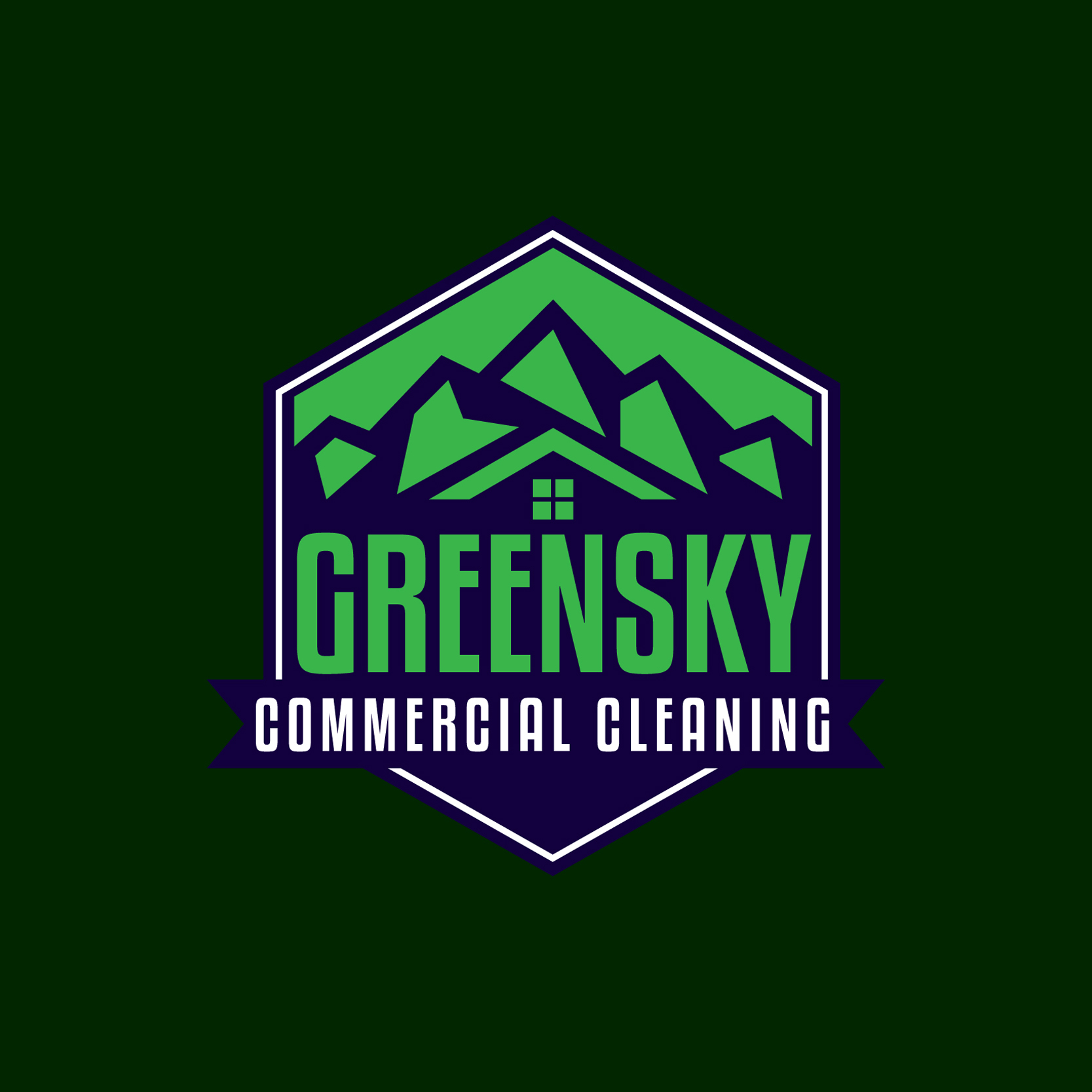 Cleaning Company Logos