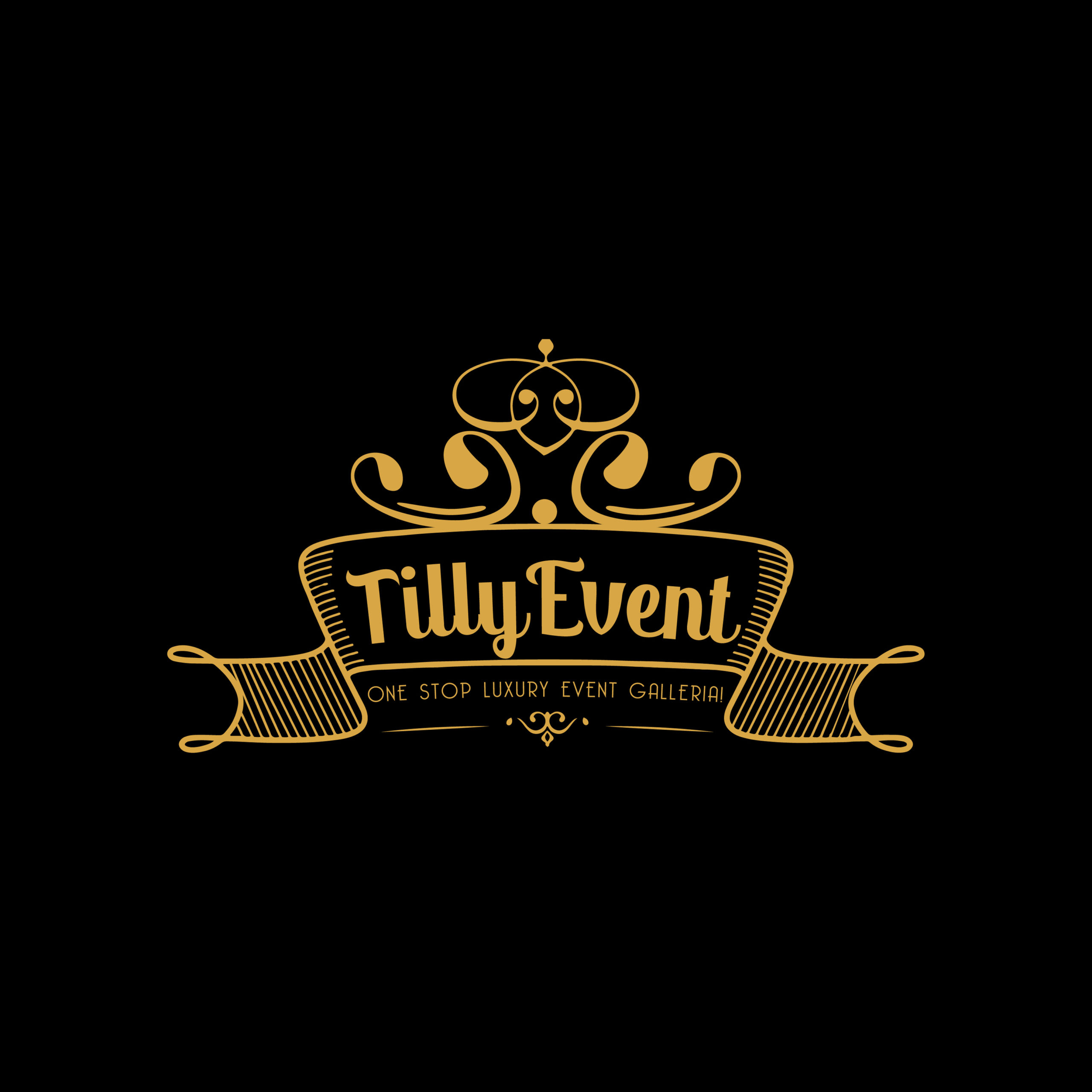 Event Management Logos