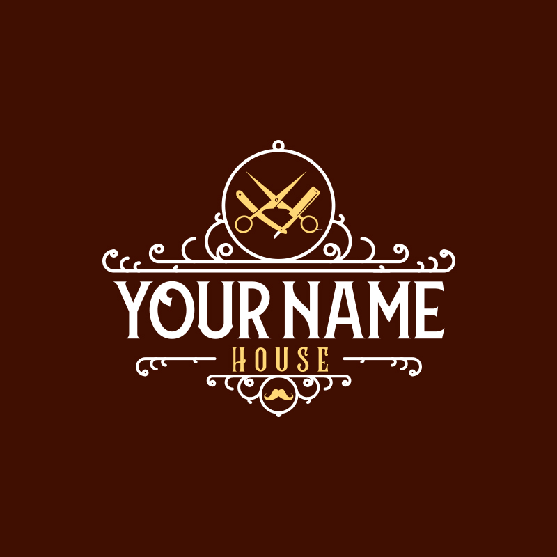 Salon Logos