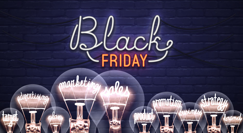 3-step guide to planning and executing Black Friday promotions