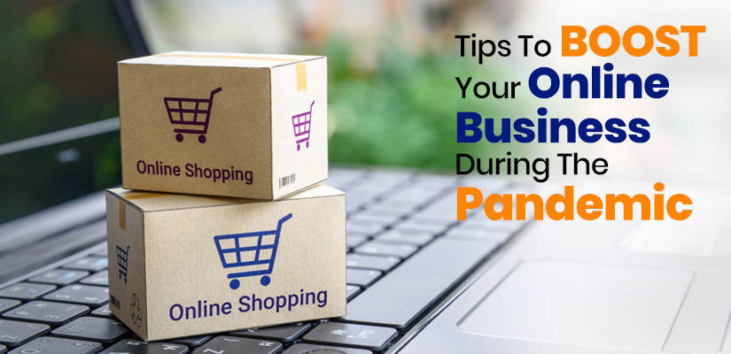 Black Friday 2020- Tips to boost your online business during the pandemic