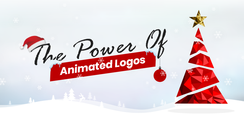The Power of Animated Logos: A Fresh Start for New Year/Christmas Sales 2020